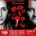 Red Poppy Flowers - Pressefoto - Das Theaterbüro, Aachen