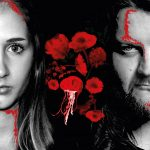 JPG - Red Poppy Flowers - Pressefoto - Ohne Titell